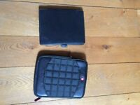 2 tablet cases