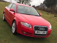 Audi A4, 1.9litre tdi, 115k fsh, excellent condition.