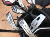 Mitsushiba Golf Set