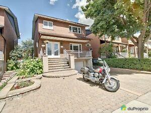 469 000$ - Maison 2 étages à vendre à Chomedey