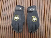 BEAVER SCUBA DIVING GLOVES SIZE SMALL GOOD CONDITION AS NEW