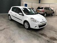 2010 Renault Clio I-music 1.2cc 47,000 Miles v car guaranteed cheapest in country