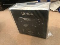 Brand new unopened Xbox Elite controller
