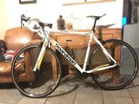SOLD Boardman 55cm Comp road bike with New