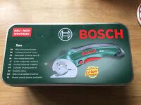 NEW UNUSED Bosch Xeo universal cutter