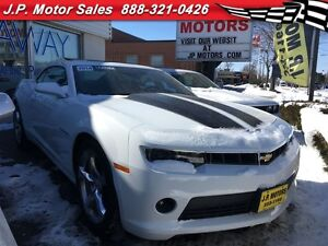 2014 Chevrolet Camaro 2LT, Automatic, Leather, Sunroof, Heated S