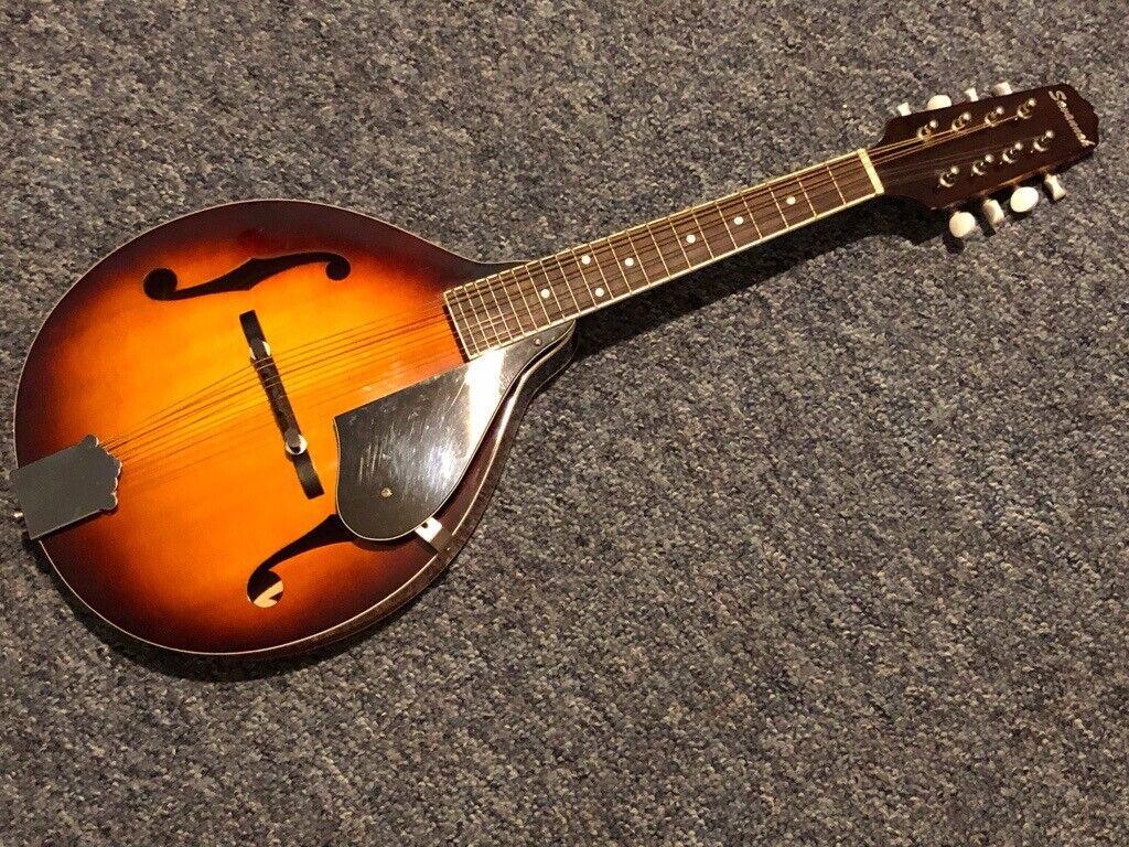 Savannah SA-120-VS Mandolin | in Stepps, Glasgow | Gumtree