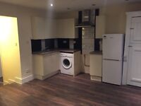 NEWLY REFURBISHED TWO BEDROOM FLAT WITH BALCONY TO LET AT WOOD STREET, WALTHAMSTOW, LONDON E17 3LL