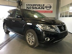 Nissan Pathfinder sv nissan cpo rates from 1.9% 2016