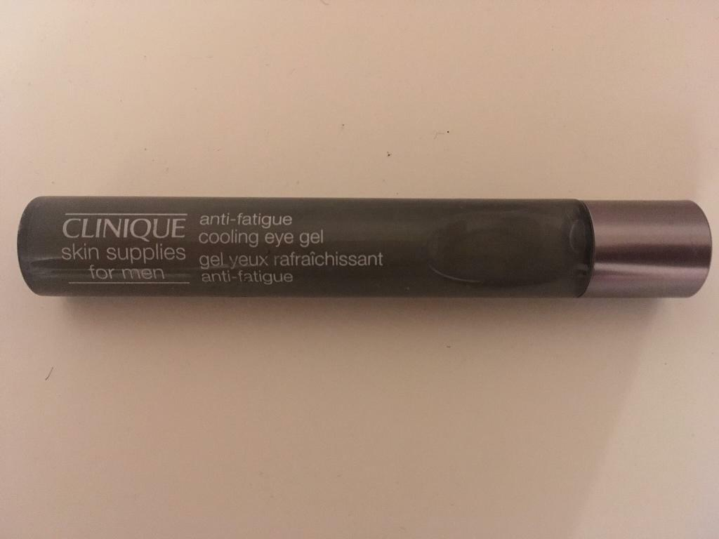 Clinique Men's Anti Fatigue Cooling Eye Gel