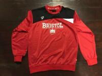 New Bristol City FC Training Kit (last season)