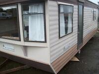 prestige mobile home
