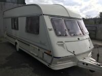 4 Berth Abi Herald Priced to sell