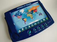 ::: Around the World Interactive electronic learning toy :::