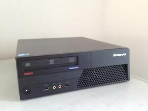 LENOVO CORE 2 DUO de 2.8 ghz
