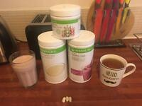 No obligation 6 day healthy nutrition and weight loss trial