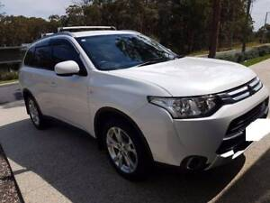 Mitsubishi outlander for sale in perth region wa gumtree cars fandeluxe Image collections
