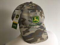 Brand New Camo Hat