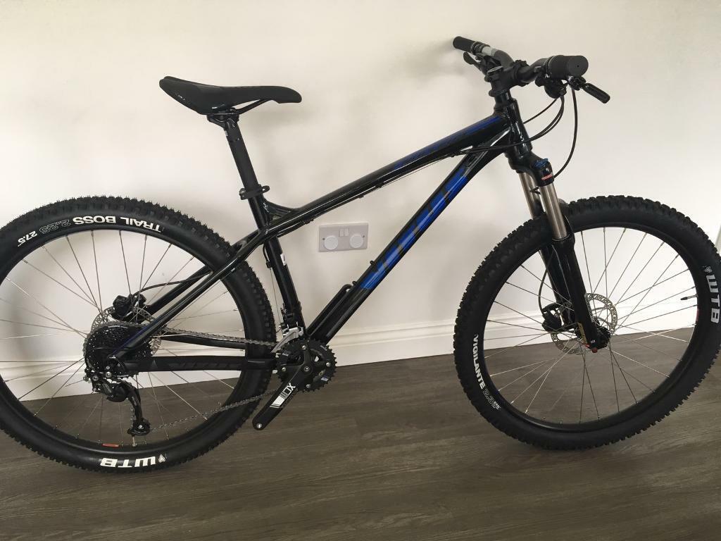 c6ef3f8d6 Vitus Nucleus 275 VR 2019 mountainbike. Brand new.