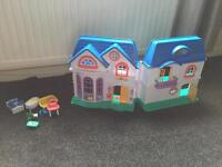 Play house for sale