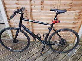 Men's bike, HOY , Hybrid