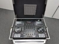 Denon MCX8000 Standalone DJ Player & Controller