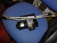 Fiat Punto mk2 Wiper unit