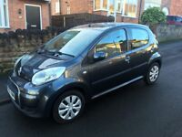Citroen C1 1.4 HDi VTR+ 5 dr - low mileage, one lady owner