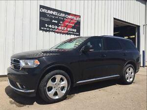 2015 Dodge Durango LTD