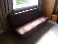 *Like New* Sofa bed