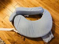 Breast feeding pillow( my breast friend)