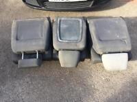 VW Touran/ Caddy Conversion
