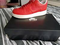 Nike air force 1 size UK (7) for sale