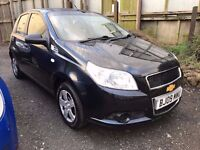 Chevrolet Aveo 1.2 S - 2009, 12 Months MOT, 2 Keys, 3 Owners, Drives Great, Perfect First Time Car!