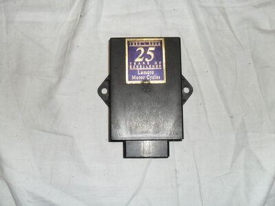 <em>YAMAHA</em> XJ 600N ECU CDI IGNITION UNIT 1992 ON
