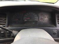 Mitsubishi Delica 2.8 Diesel Automatic 4x4