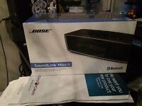 Bose mini sound link 2