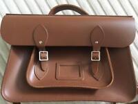 Cambridge satchel 'Batchel'