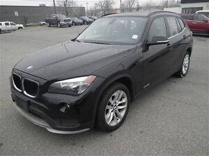 2015 BMW X1 Xdrive28i |AWD |Leather |Sunroof