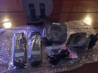 Brand new cordless phones