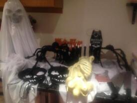 Halloween props/decorations