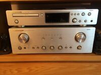 Marantz cd7300 & pm7200 amp