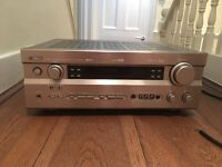 Home Cinema- Yamaha RX-V640 AV Receiver