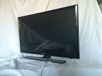 """Samsung 24"""" LED Television. Great for TV/PC use. Only 8 months old, selling due to house move."""