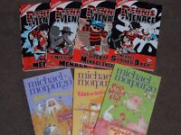 Childrens Books Dennis the Menace and Muddle Puddle Farm