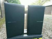 Kenwood LS-45 speakers 70W