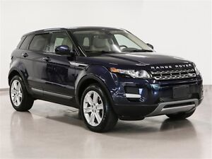 2015 Land Rover Range Rover Evoque Pure CERTIFIED 6/160 @ 2.9% I