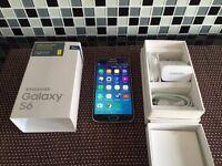 SAMSUNG GALAXY S6 32GB ON EE/ORANGE/T MOBILE SMART PHONE