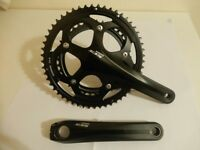 Shimano 105 Chainset -- Very good condition