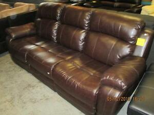 Recliner Sofa, and recliner love seat